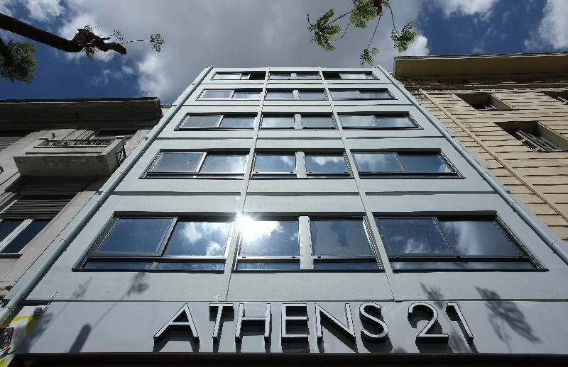 Athens 21 Hotel