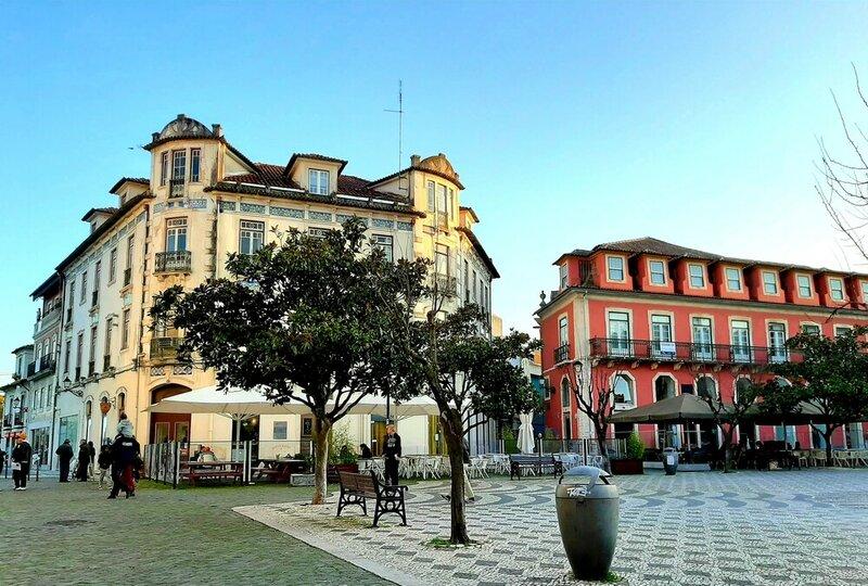 Residenza Dutzu - Aparthotel Leiria