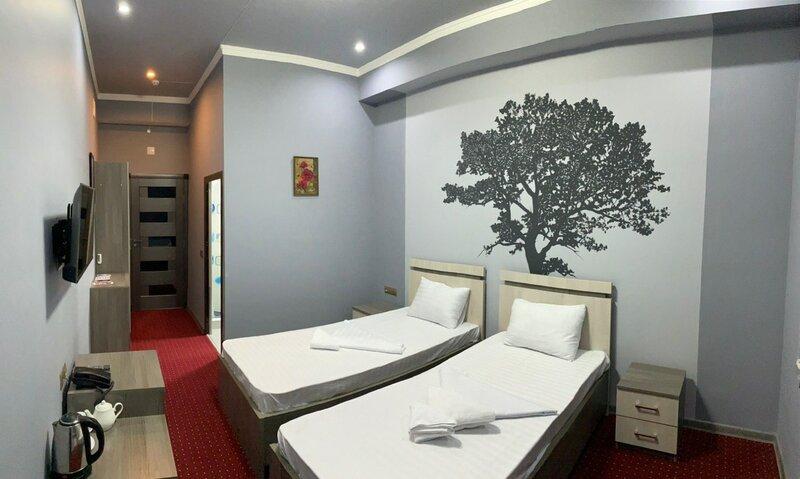 Hotel Alfa Ar