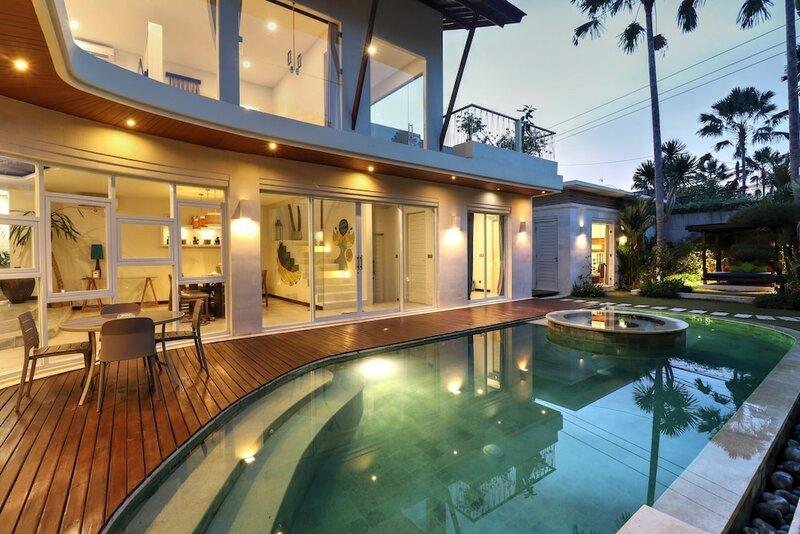 Luxury Villa K Seminyak