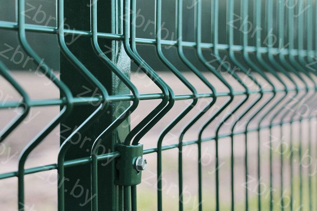 металлические заборы и ограждения — Сталь ТМК — Минск, фото №1