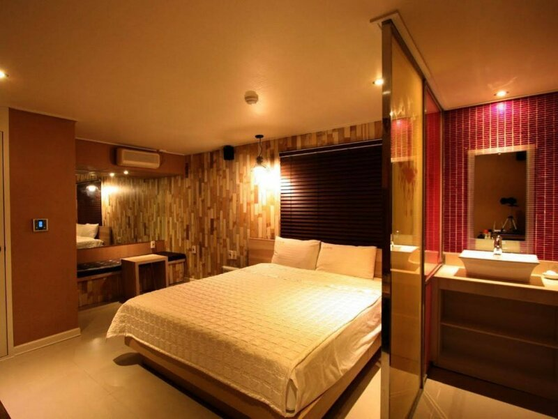 Haeundae Ice Motel