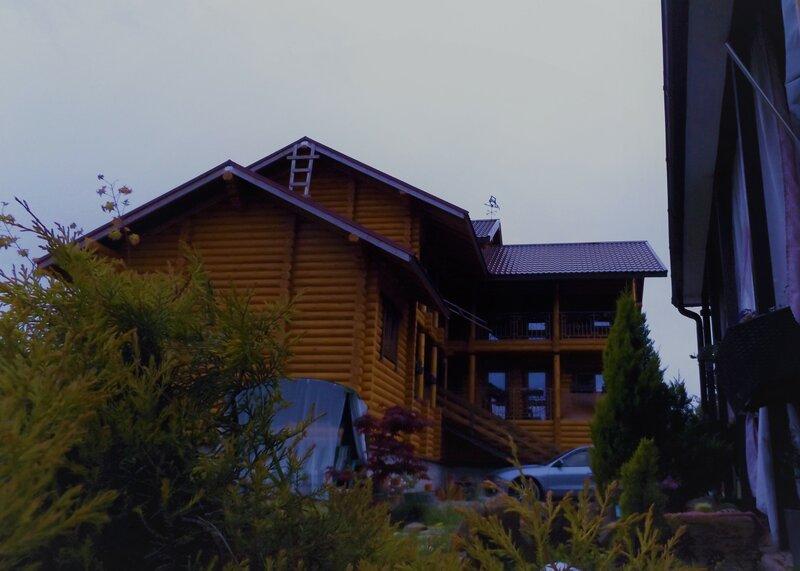 Гостевой дом Winnie House