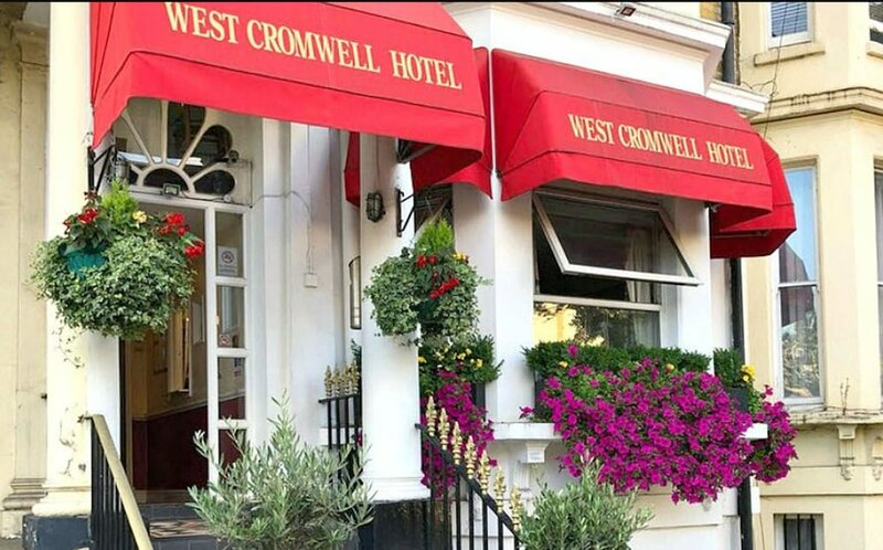 West Cromwell Hotel