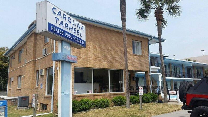 Carolina Tarheel Motel
