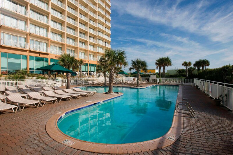 Courtyard by Marriott Carolina Beach