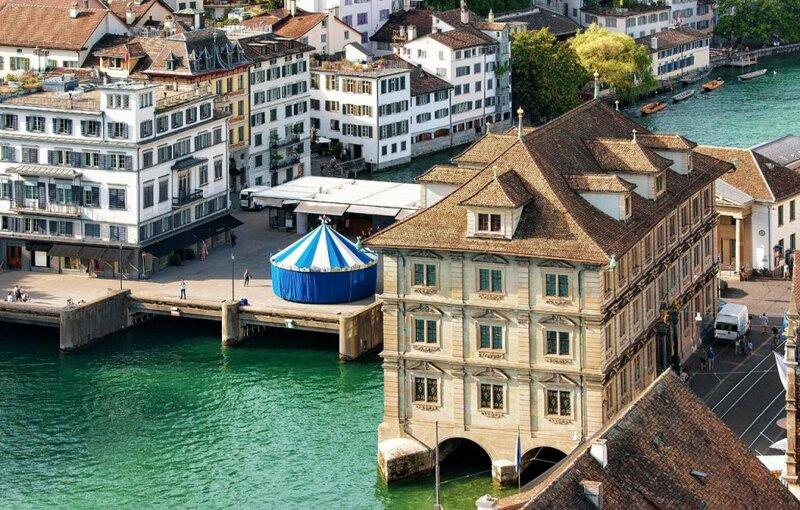 Statt Zurich