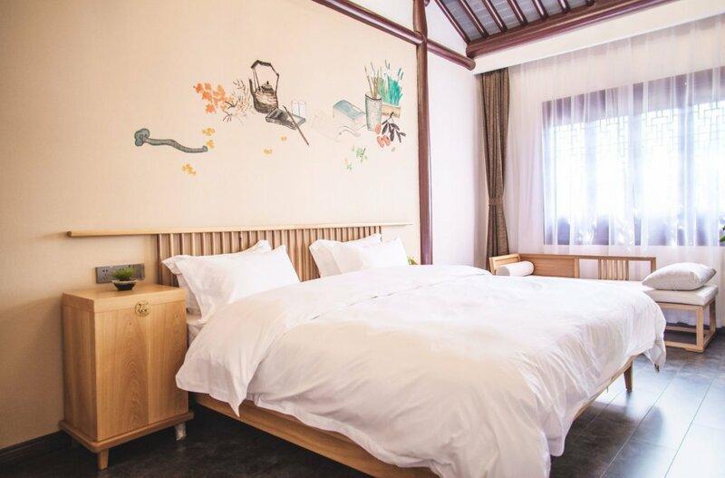 Yiyuan Garden Inn