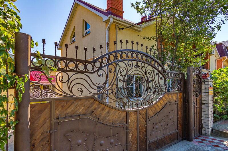 Гостевой дом Аруна
