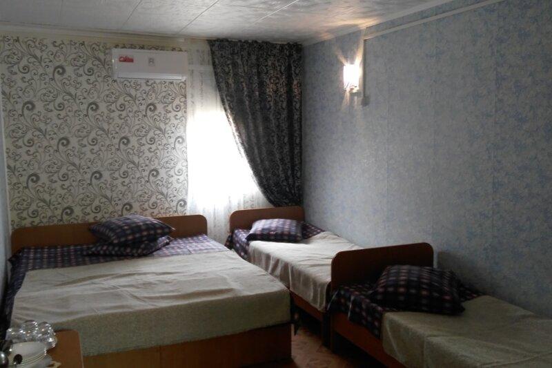 Гостевой дом Барабулька