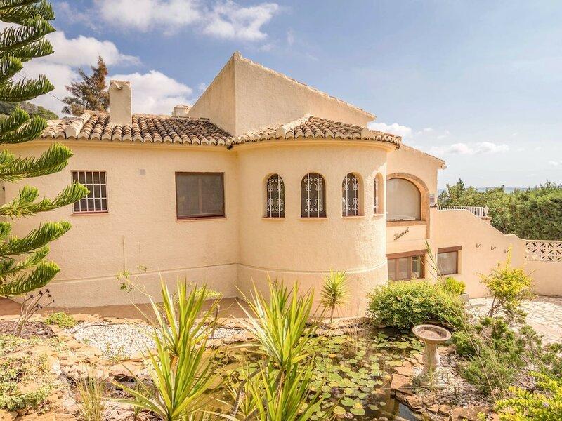 Villa Fairmont Javea