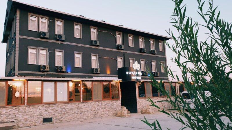 Royal Park Hotel Corlu