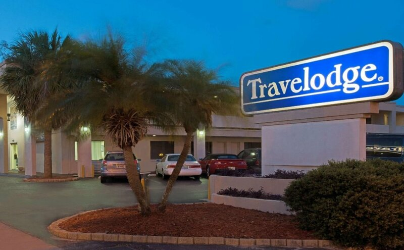 Travelodge Centroplex