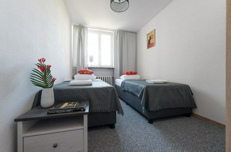 P&o Apartments Prosta