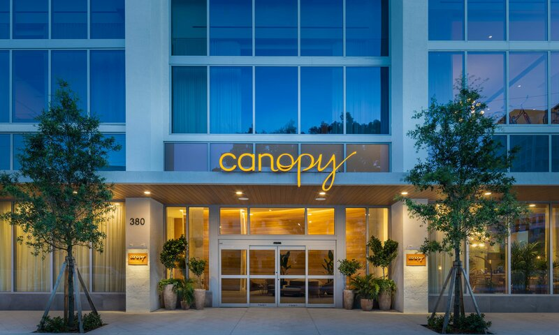 Canopy by Hilton West Palm Beach Downtown