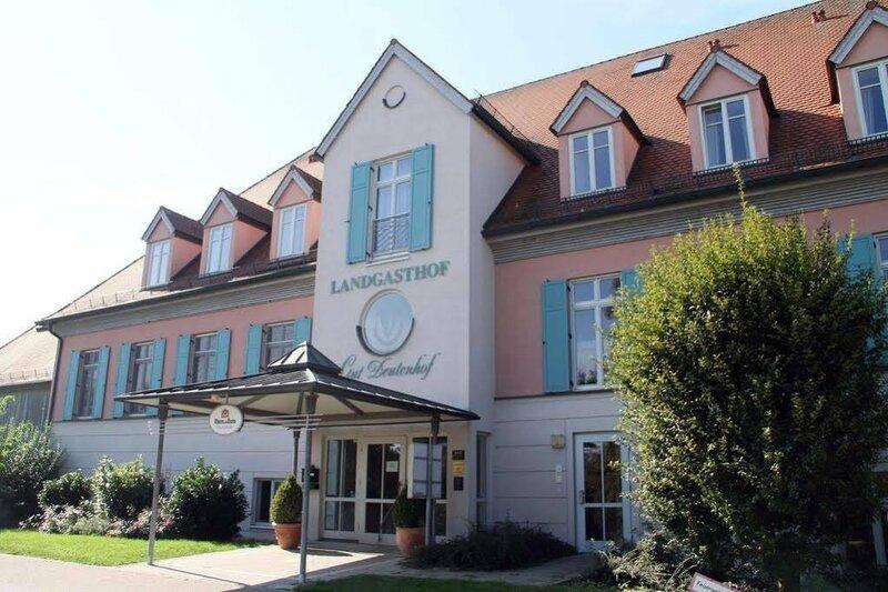 Gut Deutenhof Golfhotel