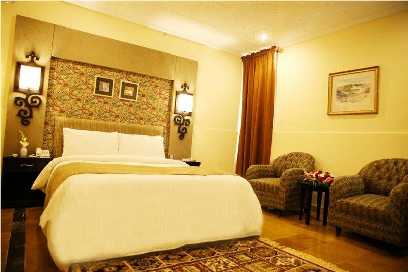 Отель One Rahim Yar Khan