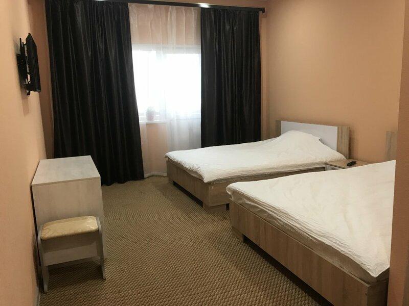 Мини-отель Сапун гора