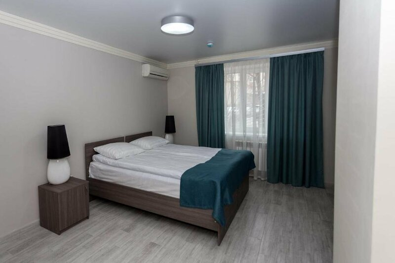 Бутик Отель № 19