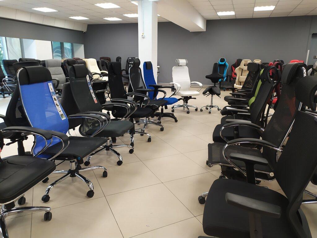 мебель для офиса — Кингстайл — Гомель, фото №1