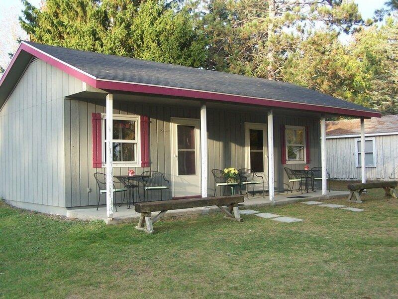 Birchwood Resort & Campground