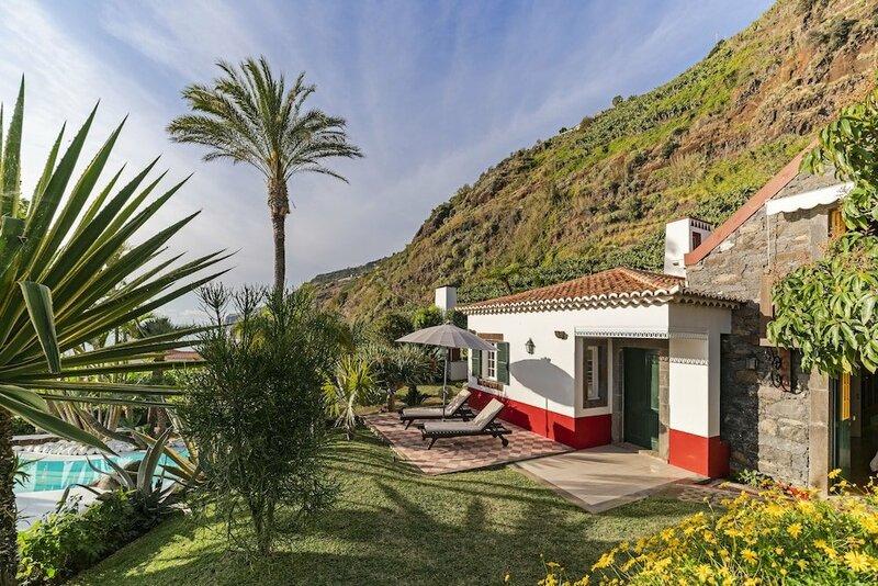 Villa do Mar i by Our Madeira
