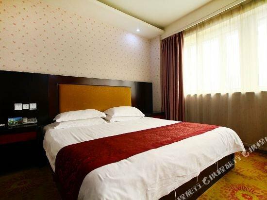 Di Ba Tian Hotel