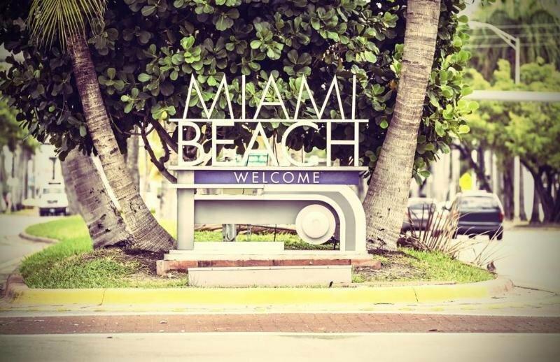 Clifton South Beach