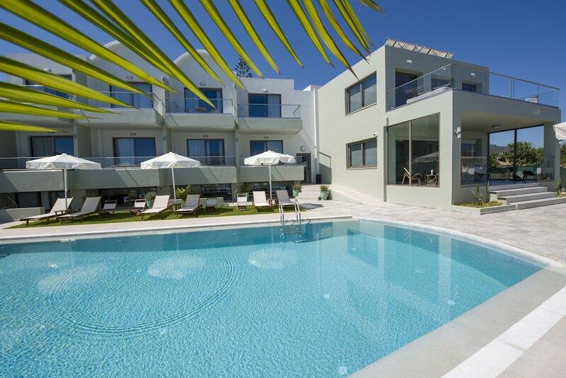Incognito Creta Luxury Suites