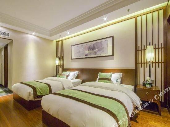 Xilian Chancha Culture Hotel