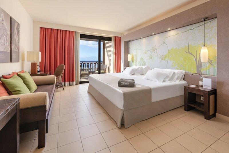 Sandos San Blas Nature Resort & Golf - Все включено