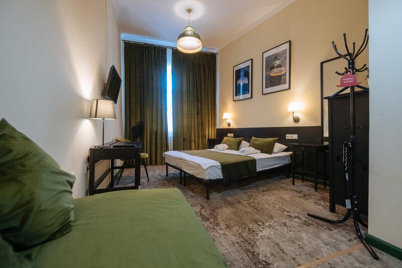 Apple Dream Hotel