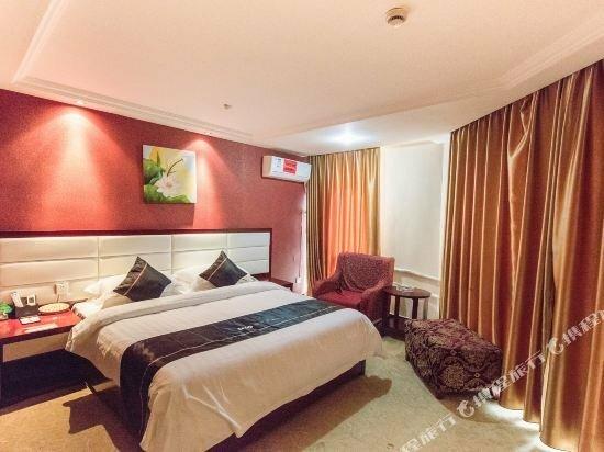 Ganzhou Sanhai Business Hotel
