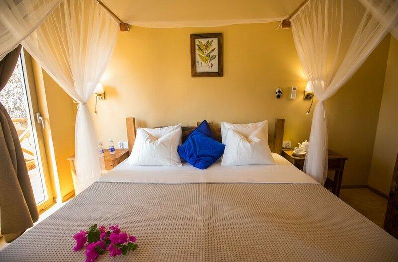 Бутик-отель Clove Island Villas&Spa