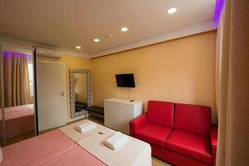 Porto Privatti Rooms & Suites