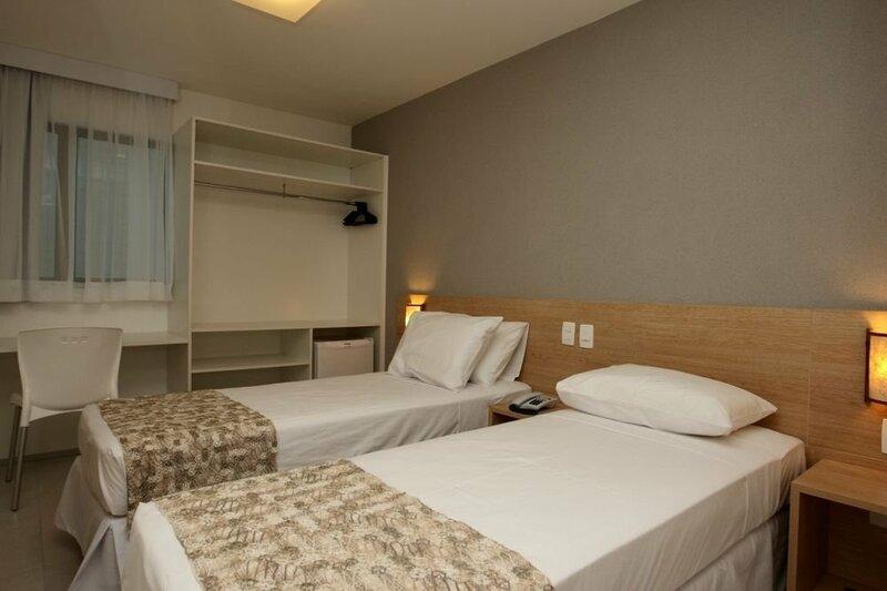 Hotel Porto Maceió