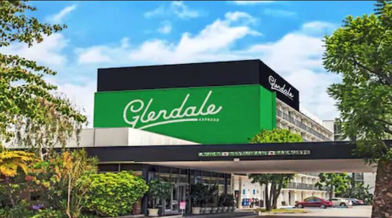 Days Inn Glendale Los Angeles