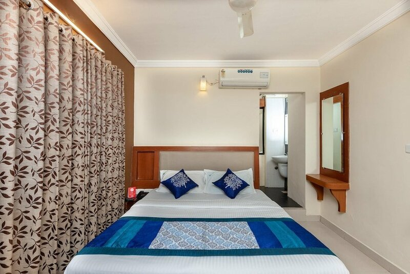 Oyo Rooms Santhome High Road