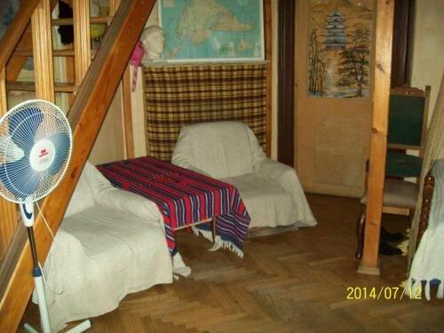 гостиница — Nino Gelashvili Guesthouse — Тбилиси, фото №2