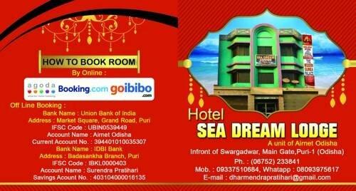 Hotel Sea Dream Lodge