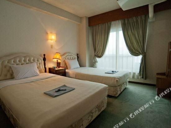 Hotel Miyajima