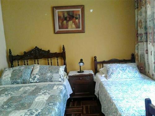 Nydia s Trujillo City Hostel