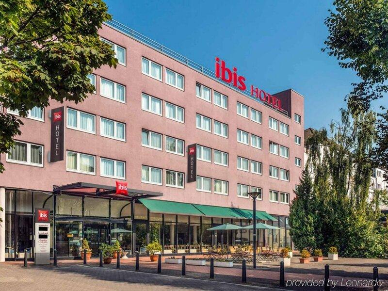 Ibis Berlin City Nord