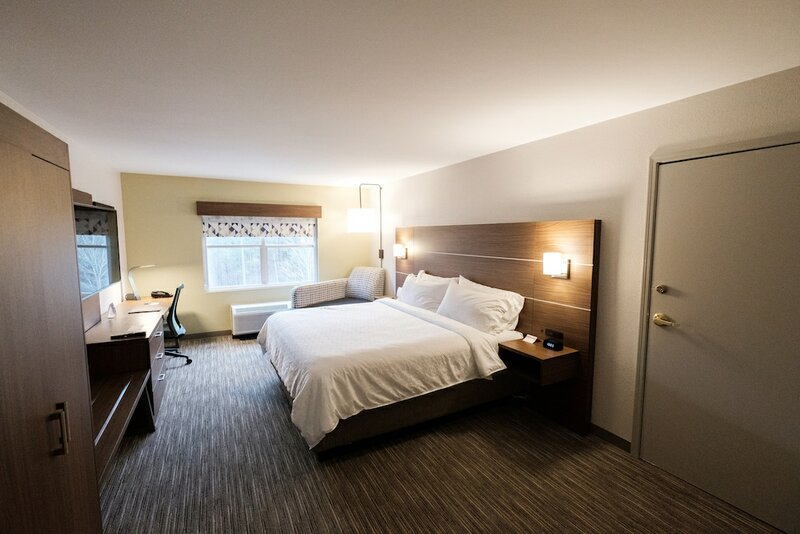 Holiday Inn Express Atlanta Ne I-85 Clairmont