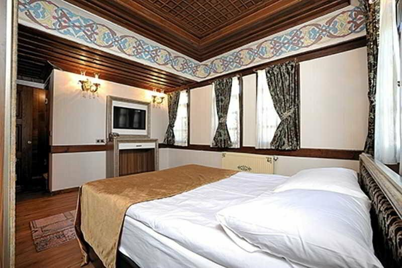 Safranbolu Celik Palas Hotel