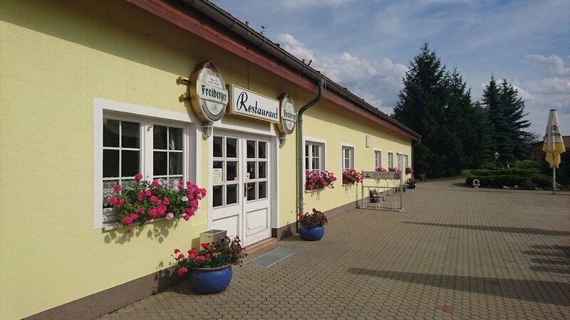 Hotel am Muehlberg