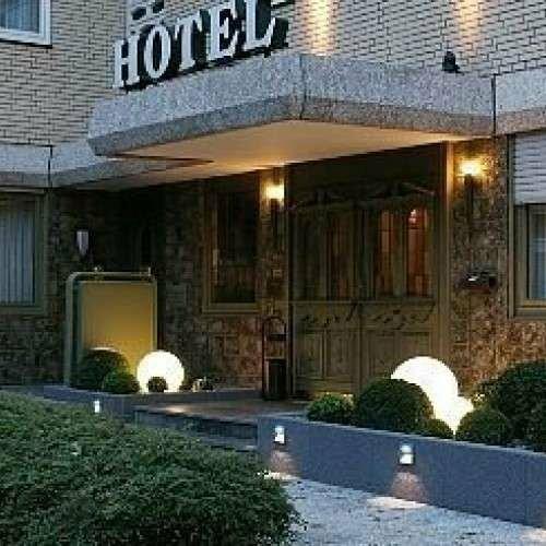 Hotel Angerland Garni