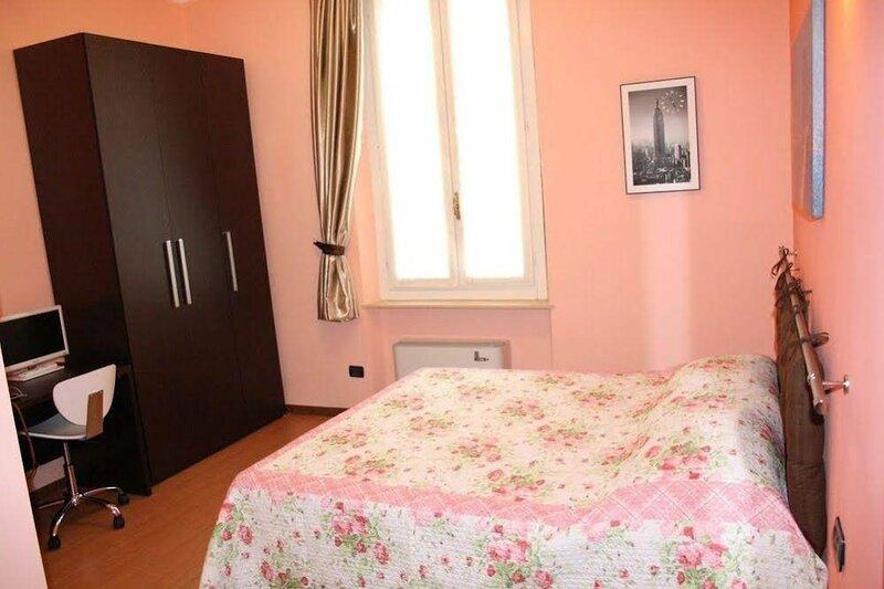 Bed & Parma