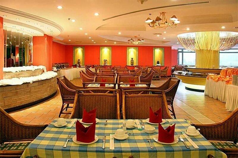 Dalian Sea Horizon Hotel