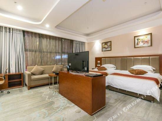 Yue Xin Hotel
